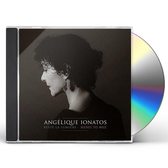 Angelique Ionatos