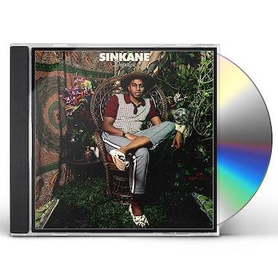 Sinkane DEPAYSE CD
