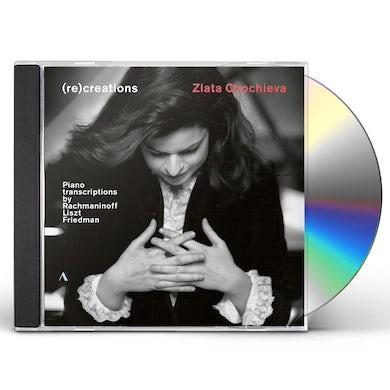 RECREATIONS / VARIOUS CD