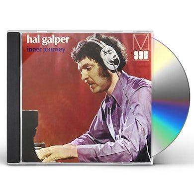 Hal Galper INNER JOURNEY CD
