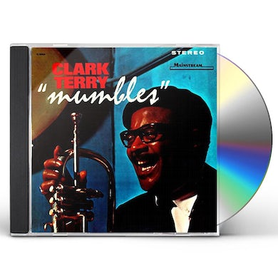 Clark Terry MUMBLES CD