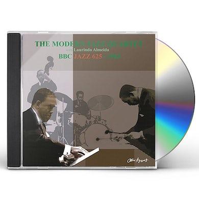 The Modern Jazz Quartet BBC JAZZ 625: 1963 CD