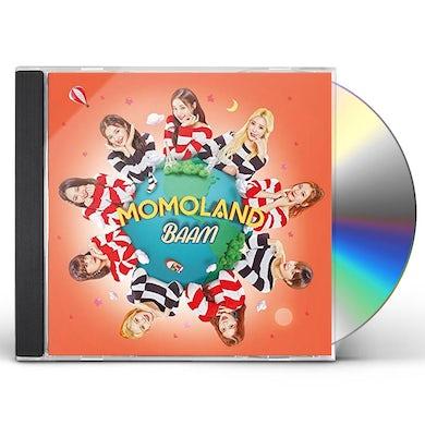 BAAM CD