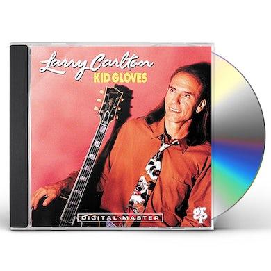 Larry Carlton KID GLOVES CD