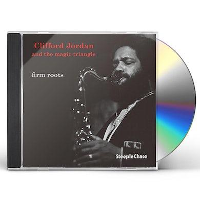 Clifford Jordan FIRM ROOTS CD