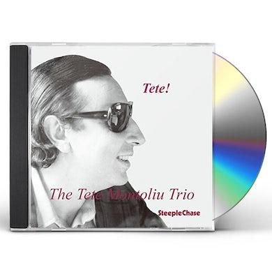 Tete Montoliu TETE CD
