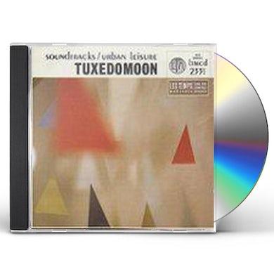 Tuxedomoon SOUNDTRACKS / URBAN LEISURE SUITE CD