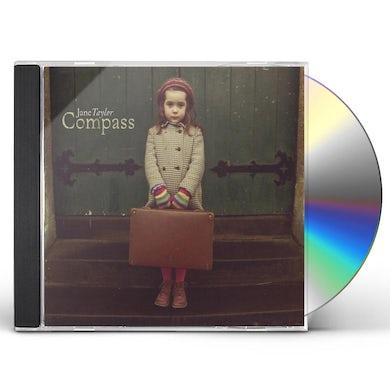 Jane Taylor COMPASS CD