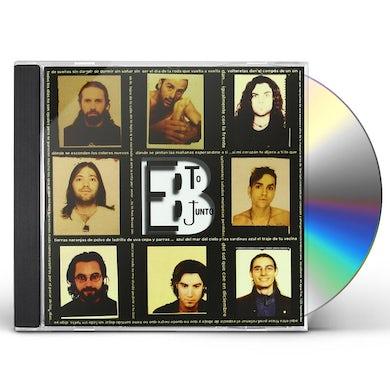ELBICHO TOJUNTO MAQUETAS 2000 - 2010 CD