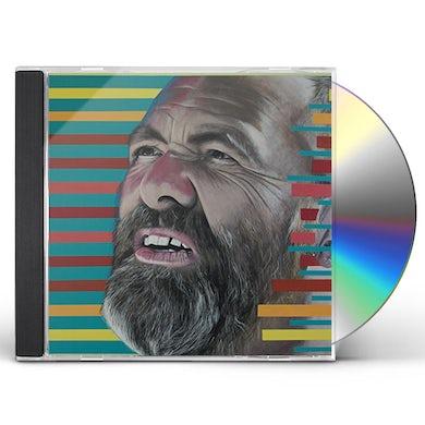Steve Cobby HEMISEMIDEMIQUAVER CD