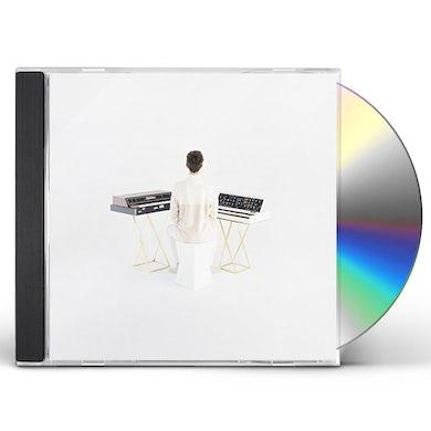 CHROME SPARKS CD