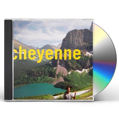 Conner Youngblood CHEYENNE CD