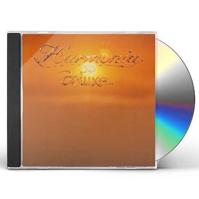 Harmonia DELUXE CD