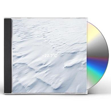 Molecule -22.7 CD
