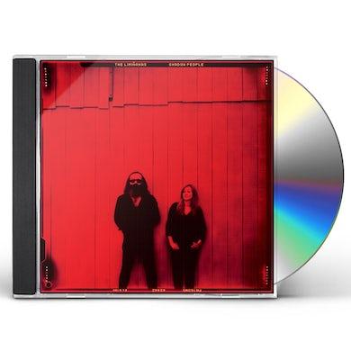 The Limiñanas SHADOW PEOPLE CD