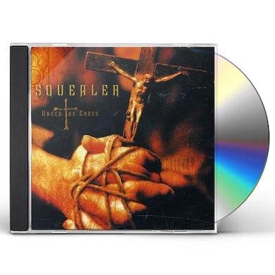 UNDER THE CROSS CD