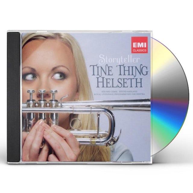 Tine Thing Helseth