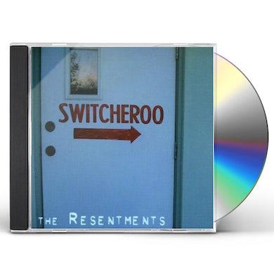 Resentments SWITCHEROO CD