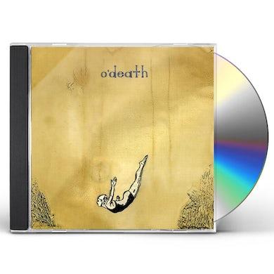 O'Death HEAD HOME CD