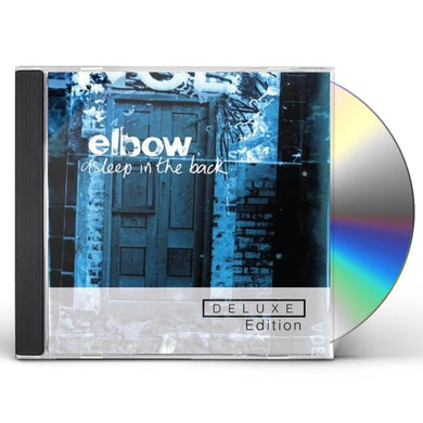 Elbow ASLEEP IN THE BACK: DELUXE EDITION CD
