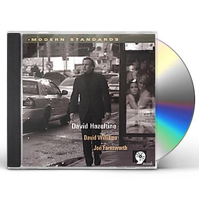 David Hazeltine MODERN STANDARDS CD