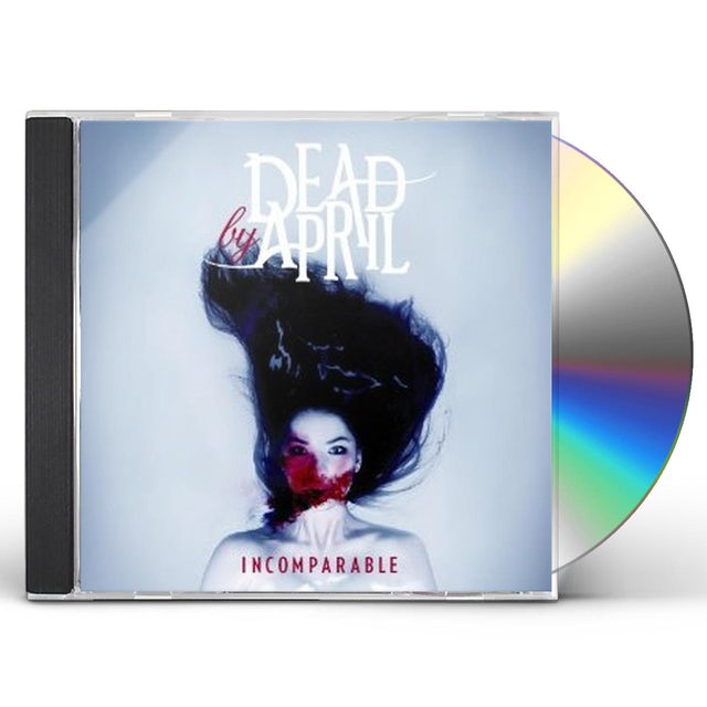 Dead By April INCOMPARABLE CD