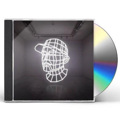 RECONSTRUCTED: BEST OF DJ SHADOW CD