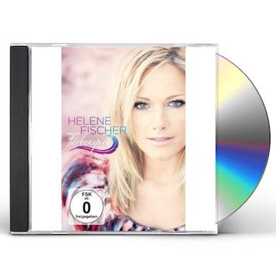 Helene Fischer FARBENSPIEL CD