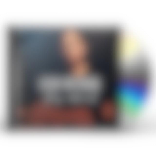 Stevie McCrorie BIG WORLD CD