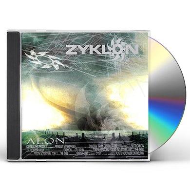 Zyklon AEON CD