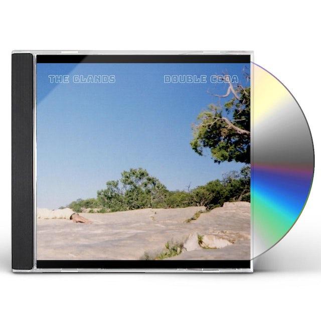 Glands DOUBLE CODA CD