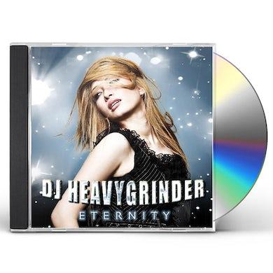 DJ Heavygrinder ETERNITY CD
