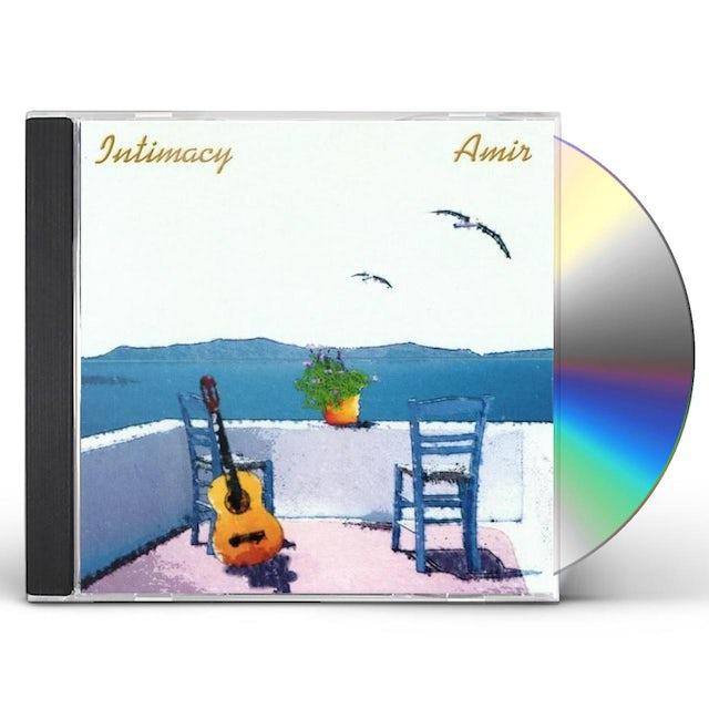 Amir INTIMACY CD