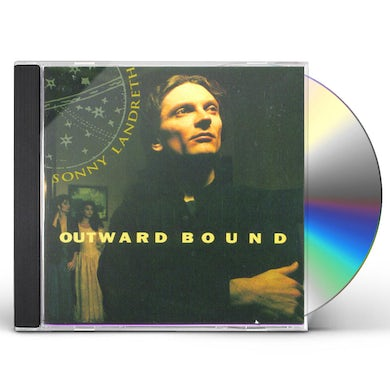 Sonny Landreth OUTWARD BOUND CD