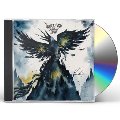 Insect Ark MARROW HYMNS CD