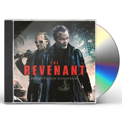 Revenant / O.S.T. REVENANT / Original Soundtrack CD