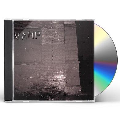 Haberdashery VAMP CD
