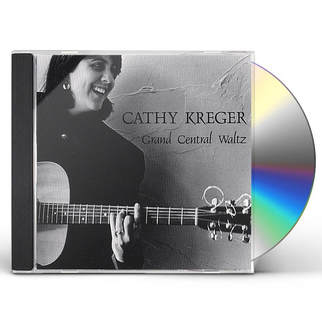 Cathy Kreger