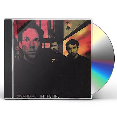IN THE FIRE CD