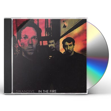 Swandive IN THE FIRE CD