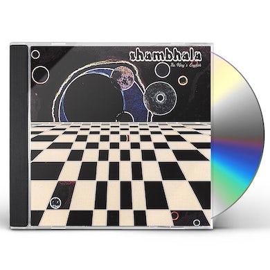 Shambhala KING'S ENGLISH CD