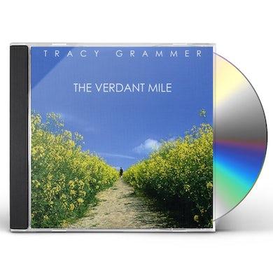 Tracy Grammer VERDANT MILE CD