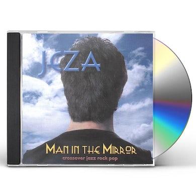 Jeza MAN IN THE MIRROR CD