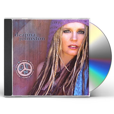 Deanna Johnston GFN CD