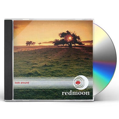 Red Moon LOOK AROUND CD