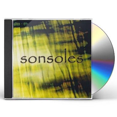 Sonsoles CD