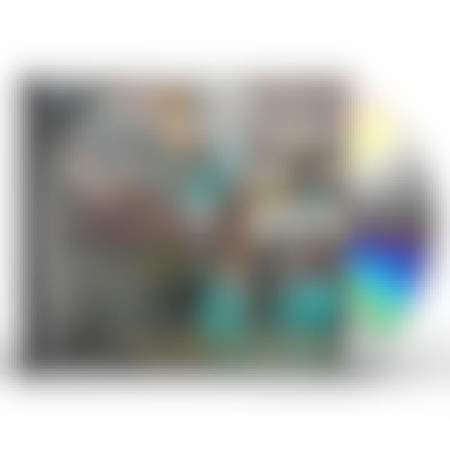 Big Sam's Funky Nation LIVE AT JAZZ FEST 2014 CD