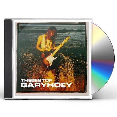 BEST OF GARY HOEY CD