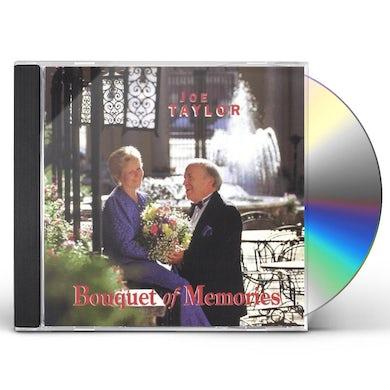 Joe Taylor BOUQUET OF MEMORIES CD