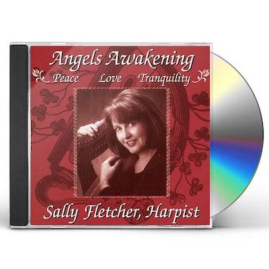 Sally Fletcher ANGELS AWAKENING CD